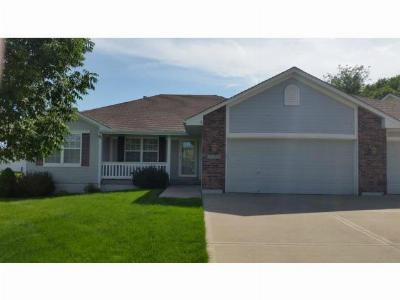 Single Family Home Sold: 2008 Prairie Grass Drive