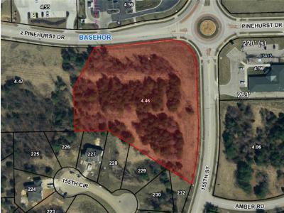 Residential Lots & Land For Sale: C-4 Pinehurst Drive