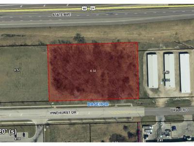 Residential Lots & Land For Sale: C-7 Pinehurst Drive