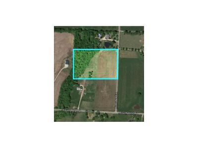 Lone Jack Residential Lots & Land For Sale: Countyline/Outerbelt Road