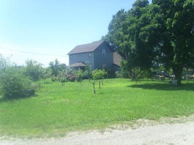 Gardner Single Family Home For Sale: 14800 Dillie Road
