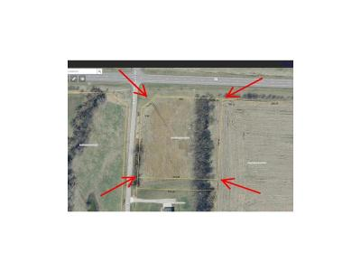Residential Lots & Land Sold: Trac B N Lake City Valley Road