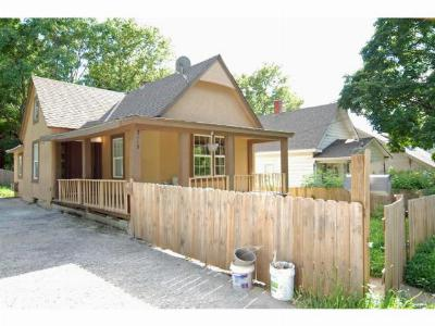 Single Family Home Sold: 5115 E 22nd Street