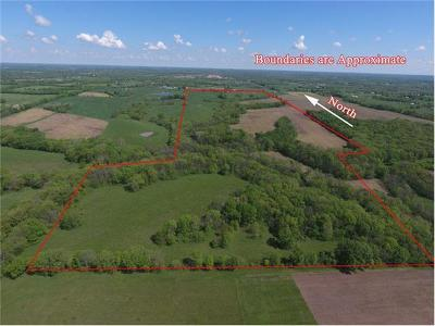 Clay County Residential Lots & Land For Sale: NE 162nd Street