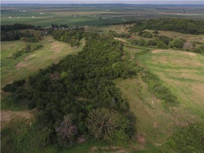 Atchison County Residential Lots & Land For Sale: Lace Avenue