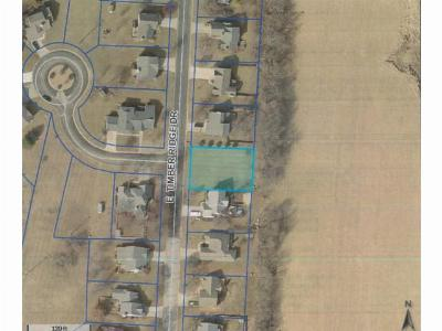 Pettis County Residential Lots & Land For Sale: Lot 30 Hunter's Ridge