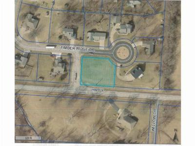 Pettis County Residential Lots & Land For Sale: Lot 1 Hunter's Ridge
