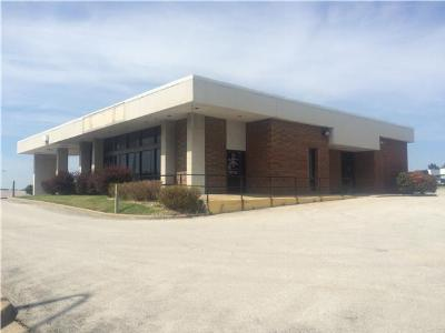 Independence Commercial For Sale: 16300 E Us 24 Highway