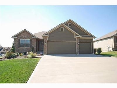 Single Family Home Sold: 13270 N Copper Ridge Drive