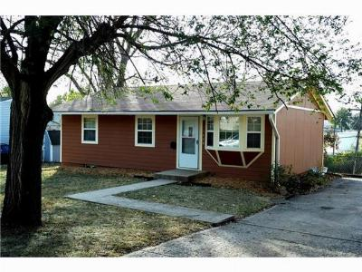 Single Family Home Sold: 14808 Bellaire Avenue