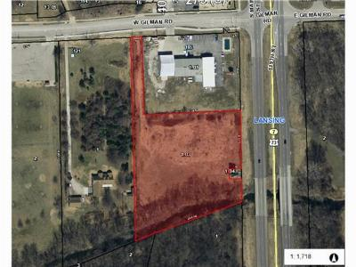 Residential Lots & Land For Sale: 00000 Gilman Road