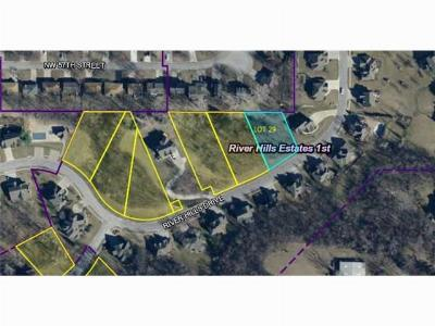 Platte County Residential Lots & Land For Sale: Lot 29 River Hills Dr