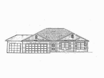 Kansas City Single Family Home For Sale: Tbd E 126th Street