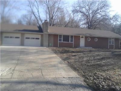 Single Family Home Sold: 3901 Kings Highway