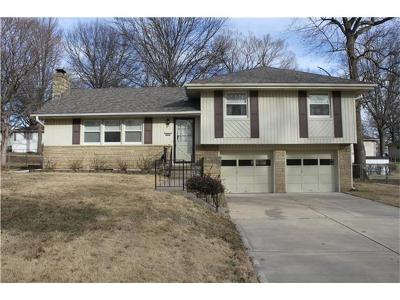 Single Family Home Sold: 7807 Crescent Avenue