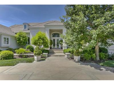 Leawood Single Family Home For Sale: 2800 W 112th Street