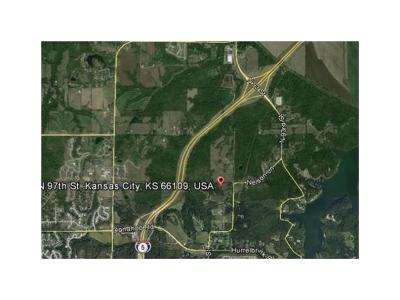 Wyandotte County Residential Lots & Land For Sale: 4280 N 97th Street