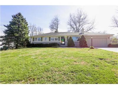 Single Family Home Sold: 601 Rankin Road