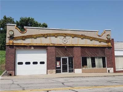 Atchison KS Commercial For Sale: $79,900
