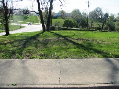 Atchison Residential Lots & Land For Sale: 1322 Highland Avenue