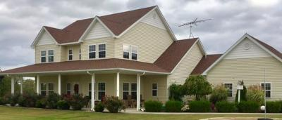 Daviess County Single Family Home For Sale: 19694 240 Street