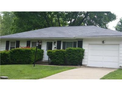 Single Family Home Sold: 11930 Armitage Drive