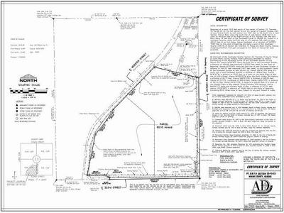 Johnson-KS County, Miami County Residential Lots & Land For Sale: 223 Street