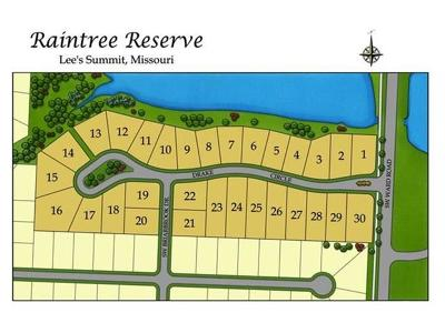 Lee's Summit Residential Lots & Land Show For Backups: 4201 SW Briarbrook Drive