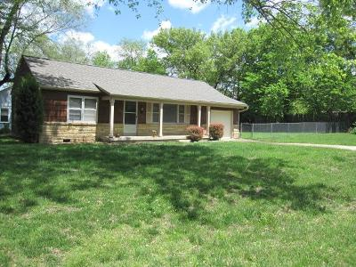 Single Family Home Sold: 6349 Switzer Lane