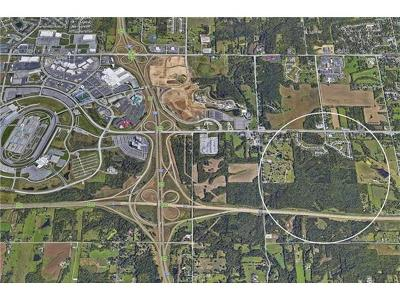 Wyandotte County Residential Lots & Land For Sale: 90th Street