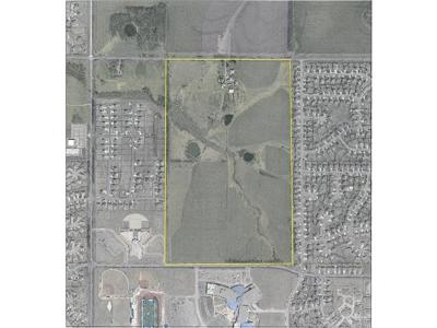 Douglas County, Johnson-KS County, Miami County Residential Lots & Land For Sale: 30425 W 167th Street