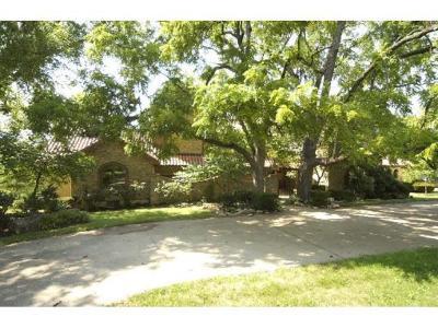 Johnson-KS County Single Family Home For Sale: 5655 W 150th Street
