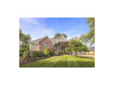 Lee's Summit MO Single Family Home Show For Backups: $365,500