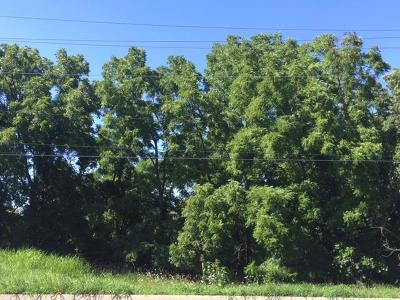 Wyandotte County Residential Lots & Land For Sale: 8840 Leavenworth Road