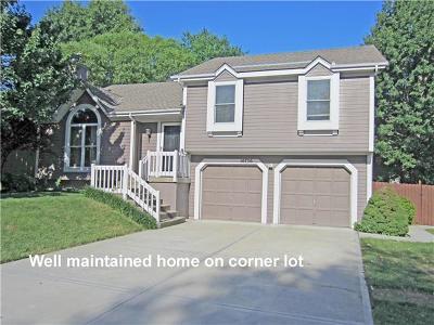 Single Family Home Sold: 14736 S Alden Street
