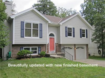 Single Family Home Sold: 8328 N Allenton Drive