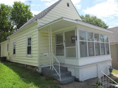 Single Family Home Sold: 4615 Bell Street