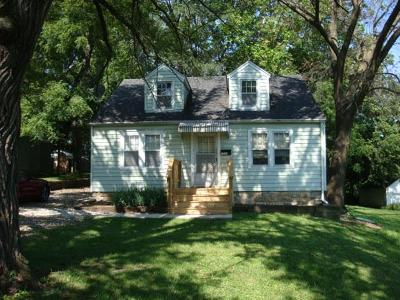 Single Family Home Sold: 1534 S 42nd Street
