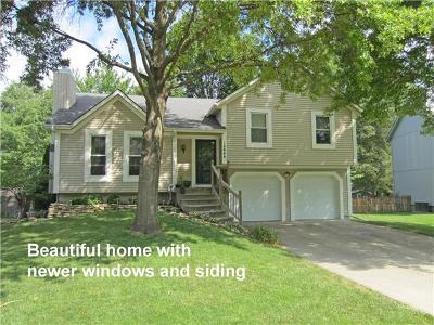 Single Family Home Sold: 14844 W Peppermill Drive