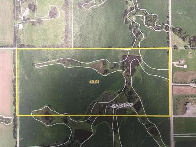Kearney MO Residential Lots & Land For Sale: $360,000