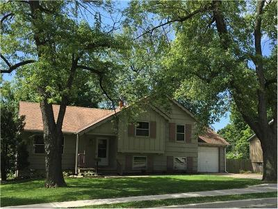Independence MO Single Family Home Sold: $115,400