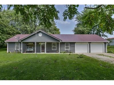 Single Family Home Sold: 32570 Rose Lane