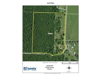 Residential Lots & Land Sold: 651 Road
