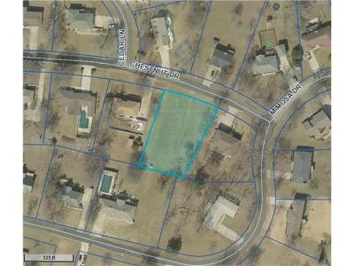 Pettis County Residential Lots & Land For Sale: Lot 10 South Walnut Hills