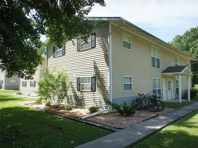 Crawford County Multi Family Home For Sale: 2014 S Elm Street