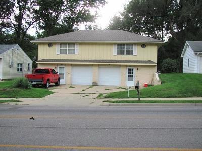 Leavenworth Multi Family Home For Sale: 2208 10th Avenue