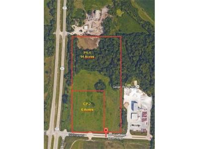 Lee's Summit Residential Lots & Land For Sale: 100 NE Stuart Road