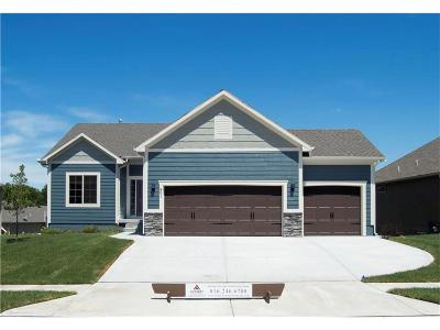 Grain Valley Single Family Home For Sale: 801 NW Par Drive