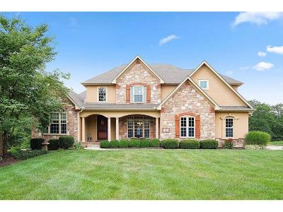 Single Family Home For Sale: 402 Whisper