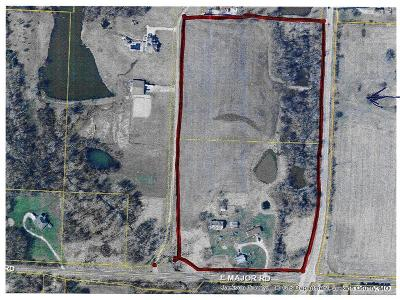 Grain Valley Residential Lots & Land For Sale: 32608 E Major Road